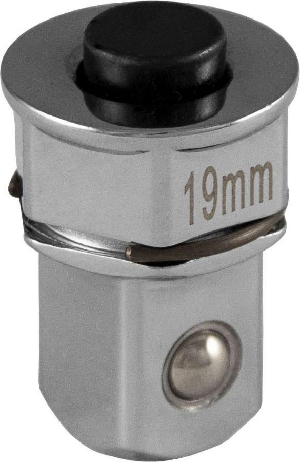 """W45316S-AD12 Привод-переходник 1/2""""DR для ключа накидного 19 мм"""
