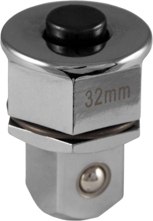 """W45316S-AD34 Привод-переходник 3/4""""DR для ключа накидного 32 мм"""