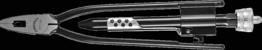 P7719 Плоскогубцы для скручивания проволоки (твистеры), 225 мм