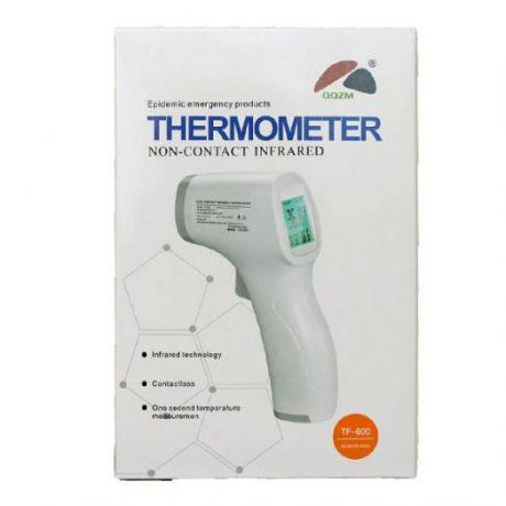 Термометр бесконтактный QQZM TF-600