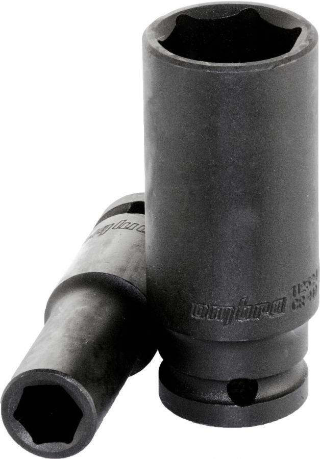 "112517 Головка торцевая ударная глубокая 1/2""DR, 17 мм"