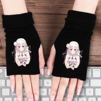 Перчатки Re Zero kara Hajimeru Isekai Seikatsu