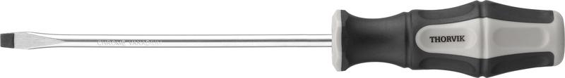 SDL8150 Отвертка стержневая шлицевая, SL8х150 мм