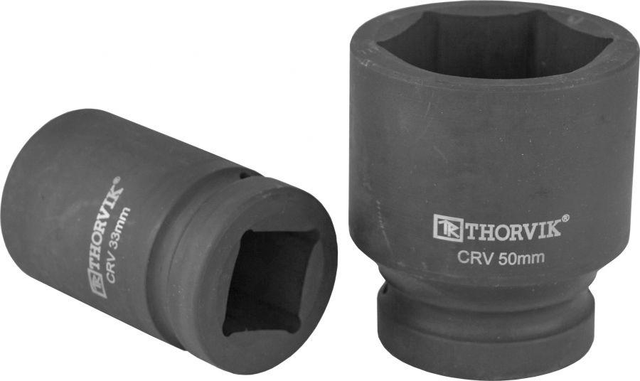 """LSWS00150 Головка торцевая для ручного гайковерта 1""""DR, 50 мм"""