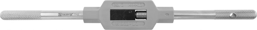 TH2 Вороток-держатель для метчиков ручных M4-12