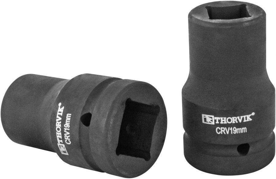 """LSWS00119 Головка торцевая 4-х гранная для ручного гайковерта 1""""DR, 19 мм"""