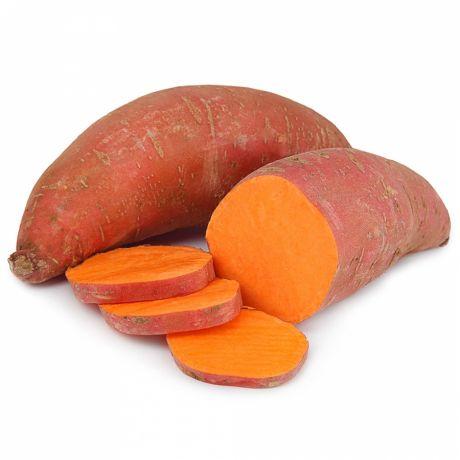 Картофель батат