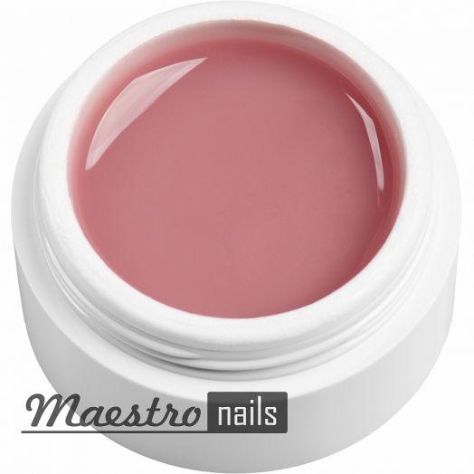Камуфлирующий гель Maestro nails Medium+ 15 г.