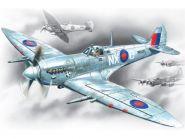 Спитфайр Mk. VII, ВВС Великобритании, самолет
