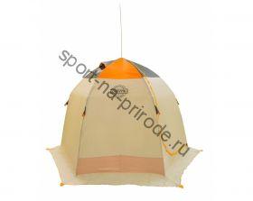 Омуль-2 палатка для зимней рыбалки