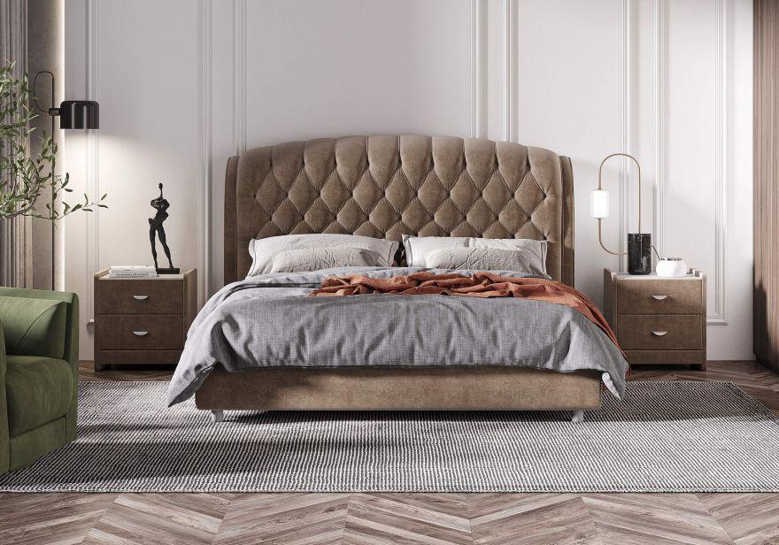 Кровать Venezia с подъемным механизмом | Сонум