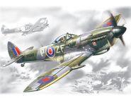 Спитфайр Mk. XVI, ВВС Великобритании, самолет