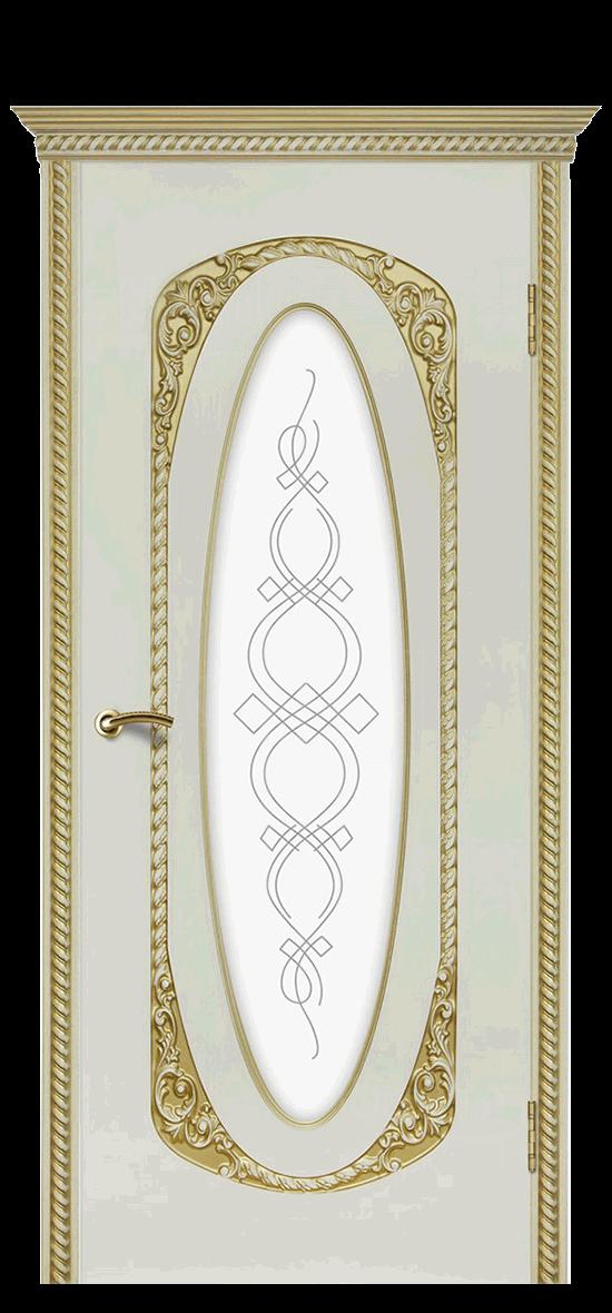 Межкомнатная дверь АРТЕМИДА ДО
