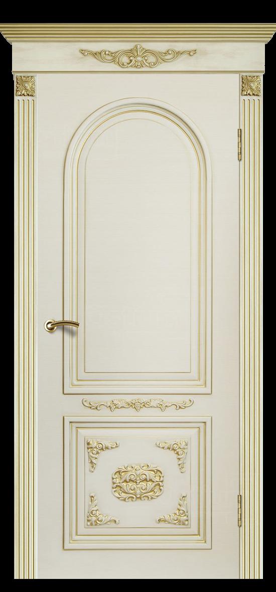 Межкомнатная дверь ГЕРА ДГ