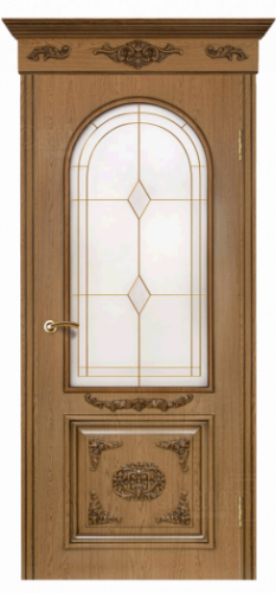 Межкомнатная дверь ГЕРА ДО