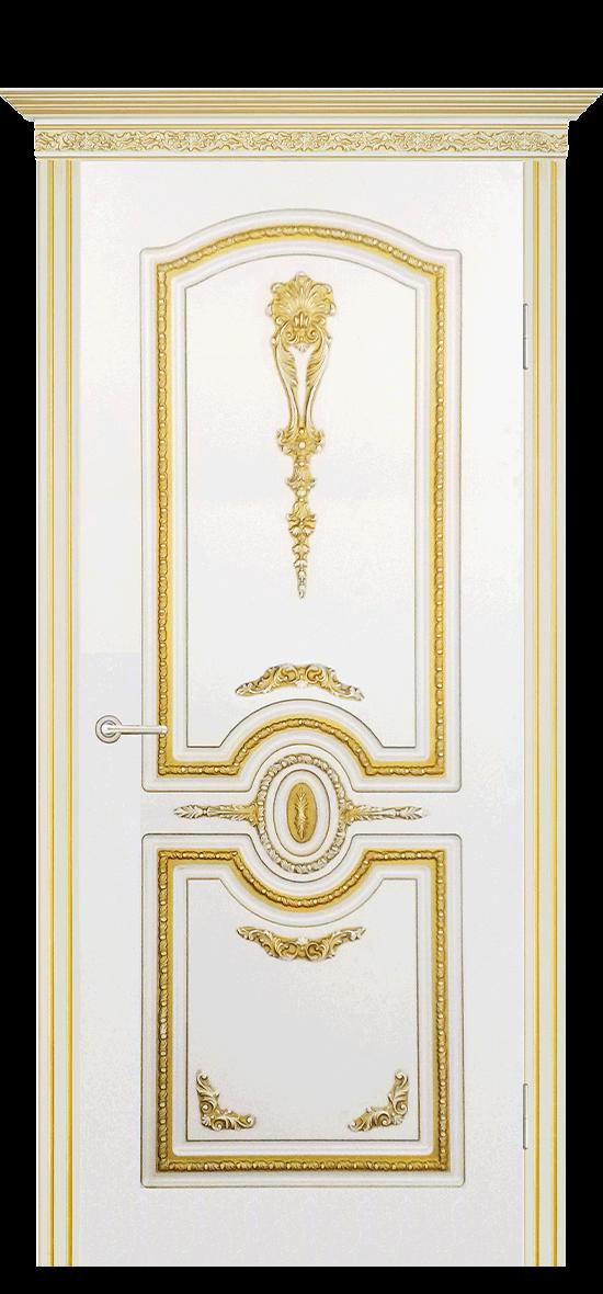 Межкомнатная дверь КАЛИСТА ДГ