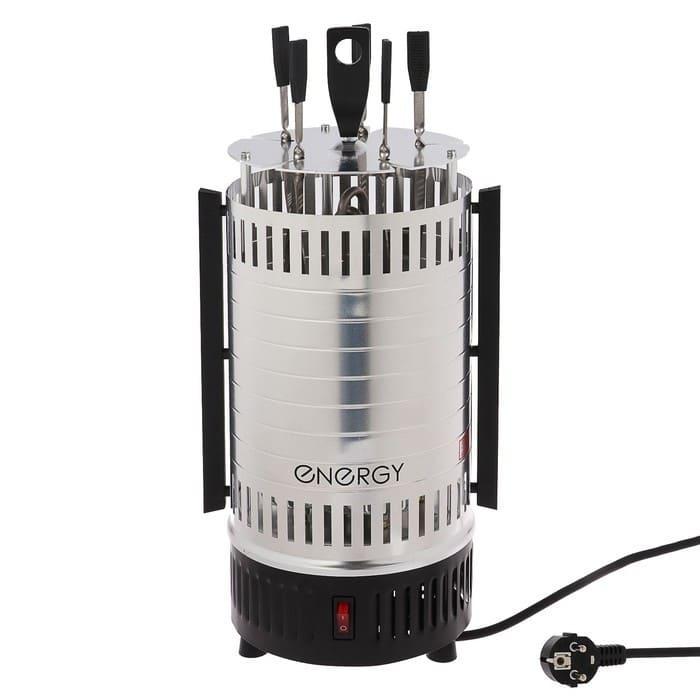 Электрошашлычница ENERGY НЕВА-2С