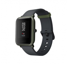 Часы Amazfit Bip International Kokoda Green Global Version