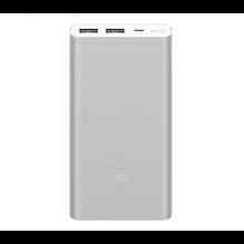 Внешний аккумулятор Mi Power2 PLM09ZM 10000mAh