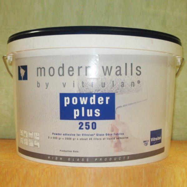 Клей Vitrulan powder plus 250 0,5кг