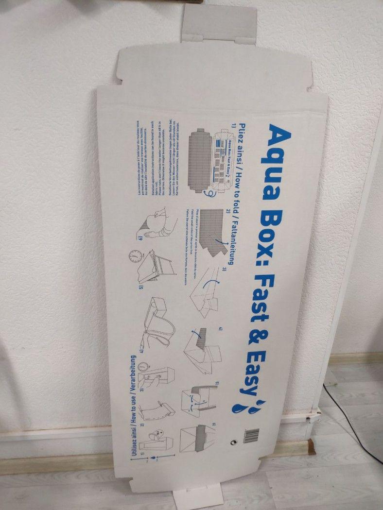 Аквабокс Aqua Box Neutral