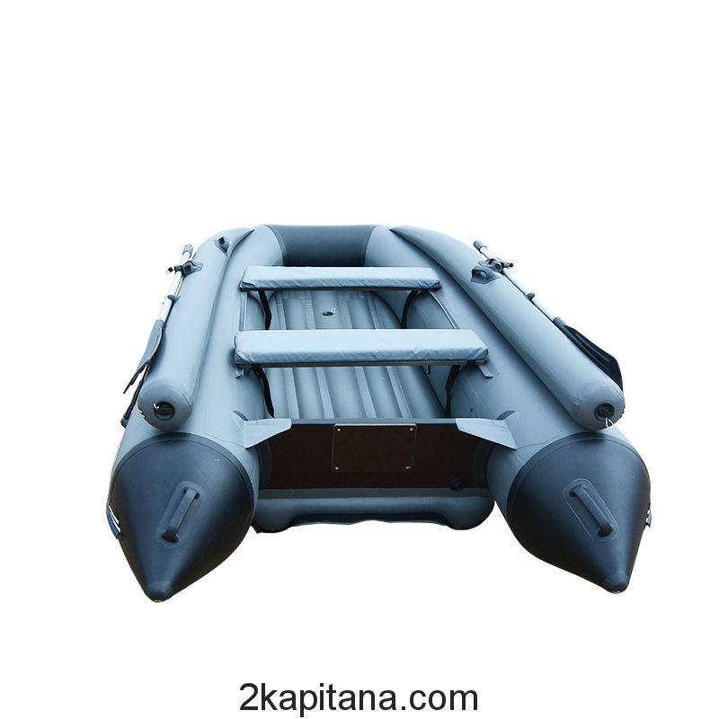 Лодка ПВХ Altair (Альтаир) HD 380 НДНД с фальшбортом