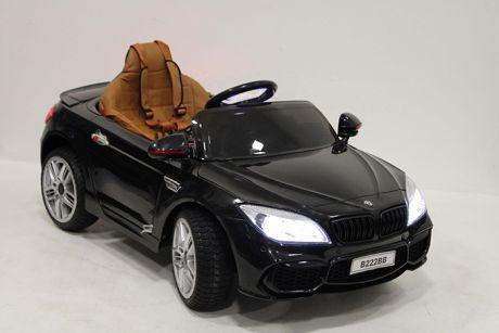BMW B222BB с дистанционным управлением