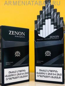 (046)Zenon black SS (оригинал) АМ