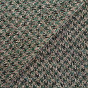 Лоскут трикотажной ткани -  Костюмный 50х37