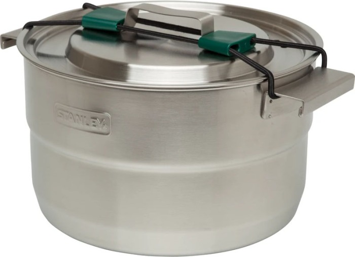 Набор Stanley Adventure Full Kitchen Base Camp Cookset