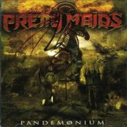 PRETTY MAIDS - Pandemonium 2010