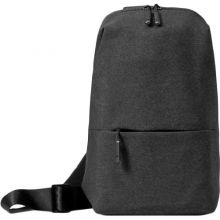 Рюкзак Xiaomi multi-functional Urban Leisure Chest Pack (Dark Grey)