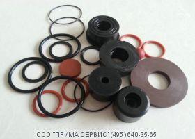 Резиновые уплотнения (РТИ) из материалов -NBR, EPDM, SILICON, VITON, HNBR