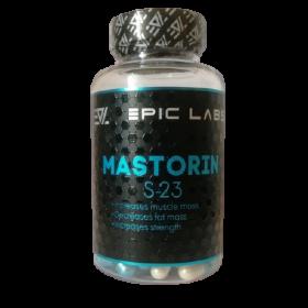 Epic Labs S-23 MASTORIN 90 CAPS