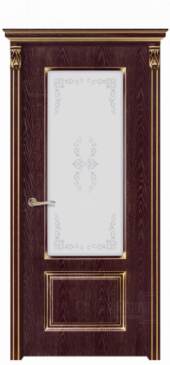 Межкомнатная дверь БАЗИЛЬ ДО