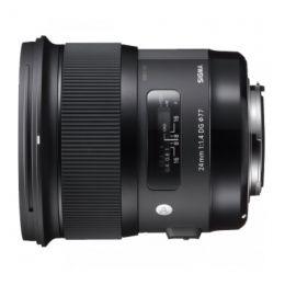 Объектив Sigma AF 24mm f/1.4 DG HSM Art Sony E