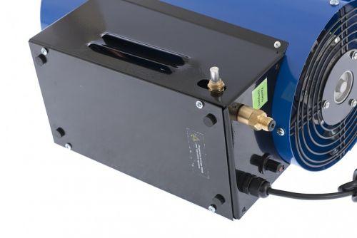 Газовый теплогенератор GH-10 Сибртех