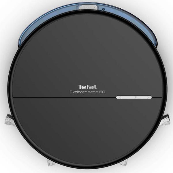 Робот-пылесос Tefal RG7455WH