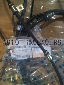 3508020u1010 Трос стояночного тормоза ручника правый 3508020u1010 rein 3508020U1010 JAC