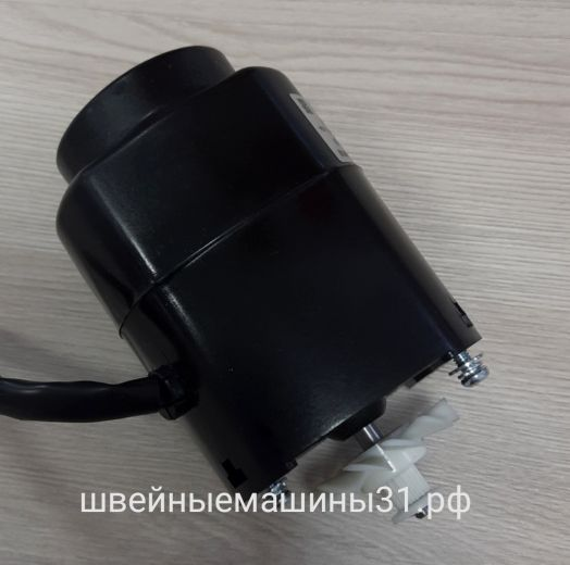 Двигатель FDM model FM(S)-55 шкив 14 зубьев.      цена 3500 руб.