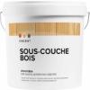Грунтовка для Древесины Vincent Sous Couche Bois 0.9л без Запаха / Винсент Со Куш Боис