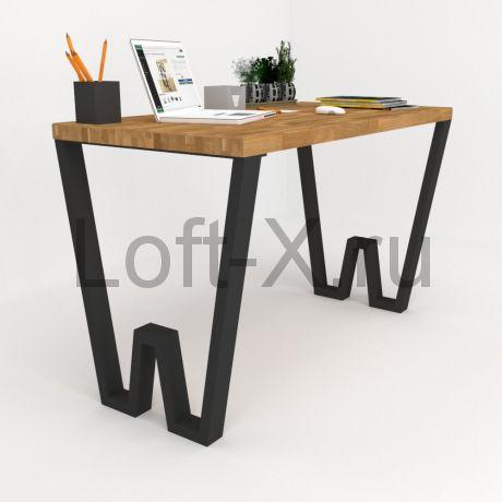 """Письменный стол """"Дизайн W"""""""