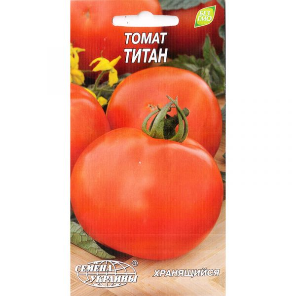 """Титан"" (0,2 г) от ТМ ""Семена Украины"""