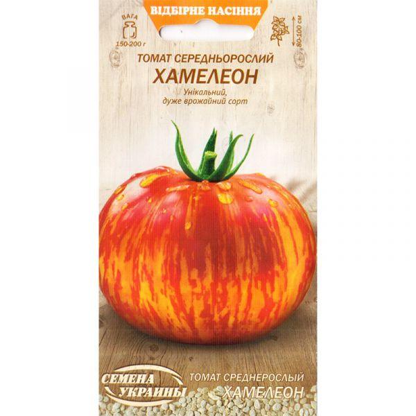 """«Хамелеон» (0,1 г) от ТМ """"Семена Украины"""""""