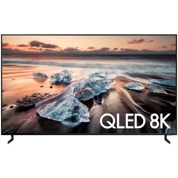 Телевизор QLED Samsung QE82Q900RBU (2019)