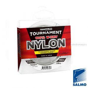 Леска монофильная Salmo Tournament Nylon 150м