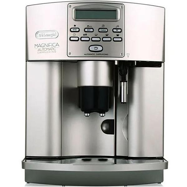 Кофемашина DeLonghi Magnifica Automatic Cappuccino ESAM 3500.S