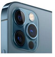 Смартфон Apple iPhone 12 Pro 128GB Тихоокеанский синий (MGMN3RU/A)