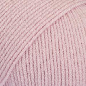 Baby Merino 26 св.розовый