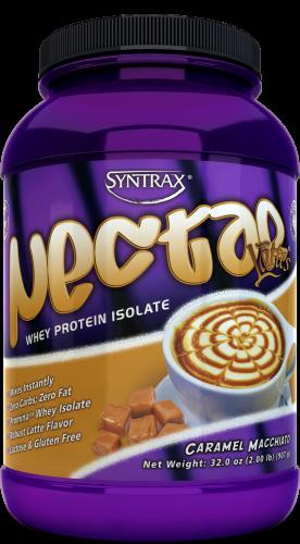 Протеин Syntrax Nectar 989 гр